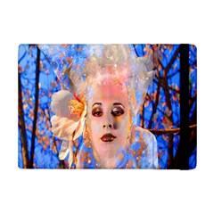 Magic Flower Apple Ipad Mini 2 Flip Case by icarusismartdesigns