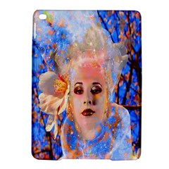 Magic Flower Apple Ipad Air 2 Hardshell Case by icarusismartdesigns
