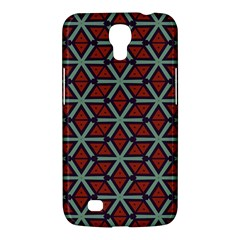 Cubes Pattern Abstract Design Samsung Galaxy Mega 6 3  I9200 Hardshell Case
