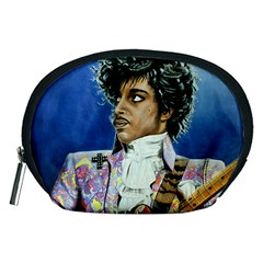 The Purple Rain Tour Accessory Pouch (medium) by retz