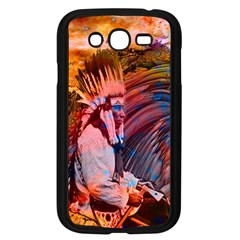 Astral Dreamtime Samsung Galaxy Grand Duos I9082 Case (black) by icarusismartdesigns