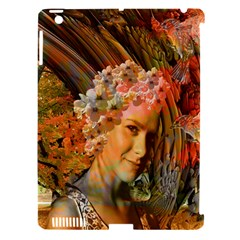 Autumn Apple Ipad 3/4 Hardshell Case (compatible With Smart Cover) by icarusismartdesigns