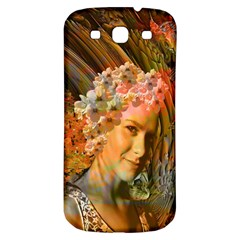 Autumn Samsung Galaxy S3 S Iii Classic Hardshell Back Case by icarusismartdesigns