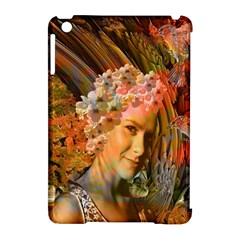 Autumn Apple Ipad Mini Hardshell Case (compatible With Smart Cover) by icarusismartdesigns