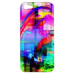 Tim Henderson Dolphins Apple Iphone 5 Hardshell Case by TheWowFactor