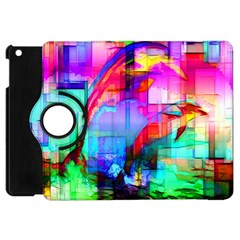 Tim Henderson Dolphins Apple Ipad Mini Flip 360 Case by TheWowFactor