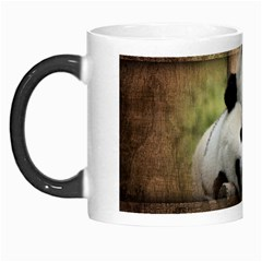 Panda Love Morph Mug by TheWowFactor
