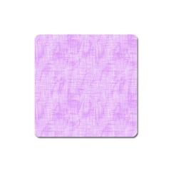 Hidden Pain In Purple Magnet (square) by FunWithFibro