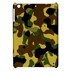 Camo Pattern  Apple Ipad Mini Hardshell Case by Colorfulart23