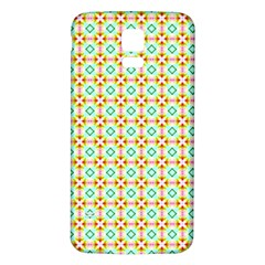 Samsung Galaxy S5 Back Case (white) by creativemom