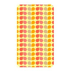 Colorful Leaf Pattern Memory Card Reader (rectangular) by creativemom