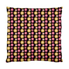 Cute Floral Pattern Cushion Case (single Sided)  by creativemom