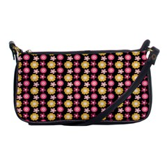 Cute Floral Pattern Evening Bag by creativemom