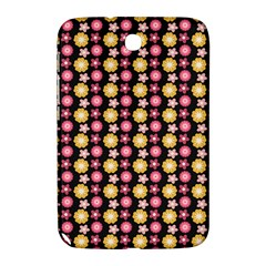 Cute Floral Pattern Samsung Galaxy Note 8 0 N5100 Hardshell Case  by creativemom
