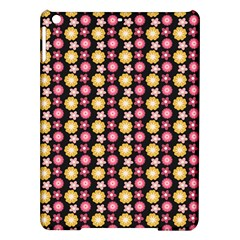 Cute Floral Pattern Apple Ipad Air Hardshell Case by creativemom