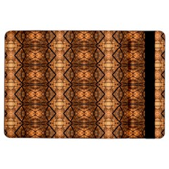 Faux Animal Print Pattern Apple Ipad Air 2 Flip Case by creativemom