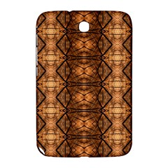 Faux Animal Print Pattern Samsung Galaxy Note 8 0 N5100 Hardshell Case  by creativemom