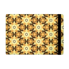 Faux Animal Print Pattern Apple Ipad Mini Flip Case by creativemom