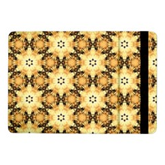 Faux Animal Print Pattern Samsung Galaxy Tab Pro 10 1  Flip Case by creativemom