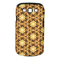 Faux Animal Print Pattern Samsung Galaxy S Iii Classic Hardshell Case (pc+silicone) by creativemom