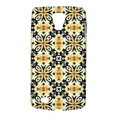 Faux Animal Print Pattern Samsung Galaxy S4 Active (i9295) Hardshell Case