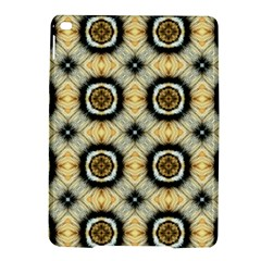 Faux Animal Print Pattern Apple Ipad Air 2 Hardshell Case by creativemom