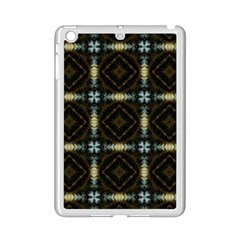 Faux Animal Print Pattern Apple Ipad Mini 2 Case (white) by creativemom