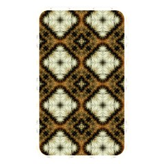Faux Animal Print Pattern Memory Card Reader (rectangular) by creativemom