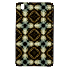 Faux Animal Print Pattern Samsung Galaxy Tab Pro 8 4 Hardshell Case by creativemom
