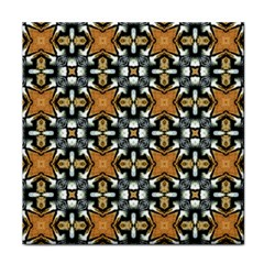 Faux Animal Print Pattern Ceramic Tile by creativemom