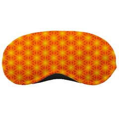 Cute Pretty Elegant Pattern Sleeping Mask