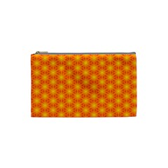 Cute Pretty Elegant Pattern Cosmetic Bag (small)