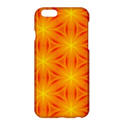 Cute Pretty Elegant Pattern Apple Iphone 6 Plus Hardshell Case by creativemom