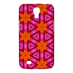 Cute Pretty Elegant Pattern Samsung Galaxy Mega 6 3  I9200 Hardshell Case