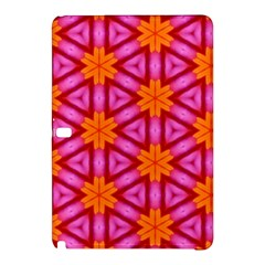 Cute Pretty Elegant Pattern Samsung Galaxy Tab Pro 10 1 Hardshell Case by creativemom