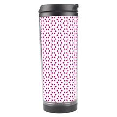 Cute Pretty Elegant Pattern Travel Tumbler by creativemom