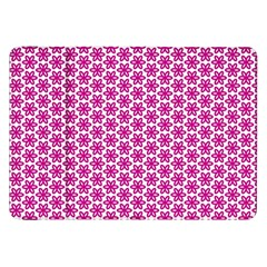 Cute Pretty Elegant Pattern Samsung Galaxy Tab 8 9  P7300 Flip Case by creativemom