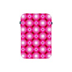 Cute Pretty Elegant Pattern Apple Ipad Mini Protective Sleeve by creativemom