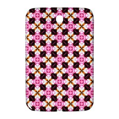 Cute Pretty Elegant Pattern Samsung Galaxy Note 8 0 N5100 Hardshell Case  by creativemom