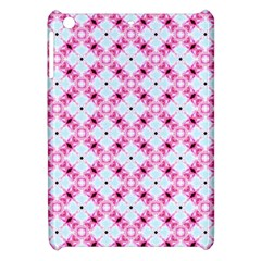 Cute Pretty Elegant Pattern Apple Ipad Mini Hardshell Case