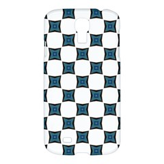 Cute Pretty Elegant Pattern Samsung Galaxy S4 I9500/i9505 Hardshell Case