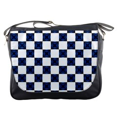 Cute Pretty Elegant Pattern Messenger Bag