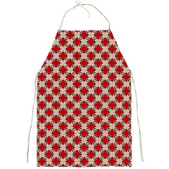 Cute Pretty Elegant Pattern Apron by creativemom