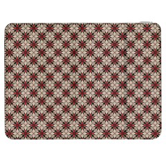 Cute Pretty Elegant Pattern Samsung Galaxy Tab 7  P1000 Flip Case by creativemom