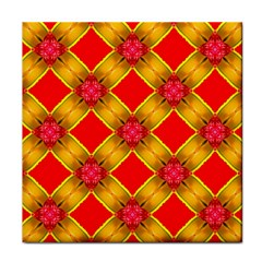 Cute Pretty Elegant Pattern Ceramic Tile