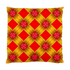 Cute Pretty Elegant Pattern Cushion Case (Single Sided)
