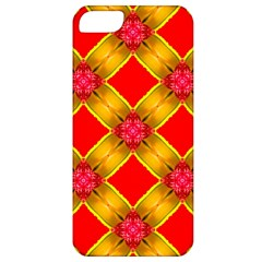 Cute Pretty Elegant Pattern Apple iPhone 5 Classic Hardshell Case