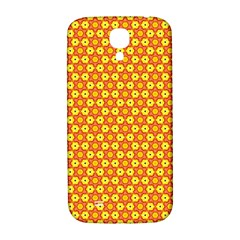 Cute Pretty Elegant Pattern Samsung Galaxy S4 I9500/i9505  Hardshell Back Case by creativemom
