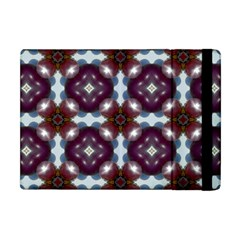Cute Pretty Elegant Pattern Apple Ipad Mini Flip Case by creativemom