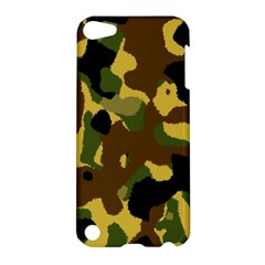 Camo Pattern  Apple Ipod Touch 5 Hardshell Case by Colorfulart23